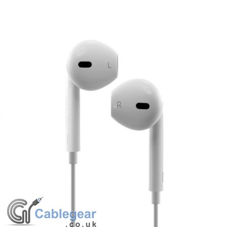 Headphone for iPod and iPhone