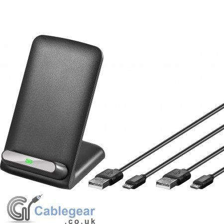 Wireless Desk Charger (QI Standard)