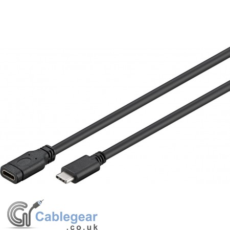 USB-C Extension  Cable (USB 3.1 generation 1)