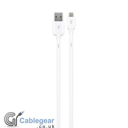 USB Sync & Charging Cable for Samsung/HTC