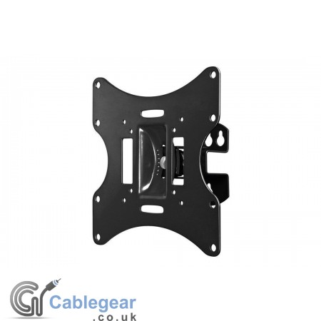 """Tiltable Wall-Mount Bracket for TVs up to 107 cm (42"""")"""