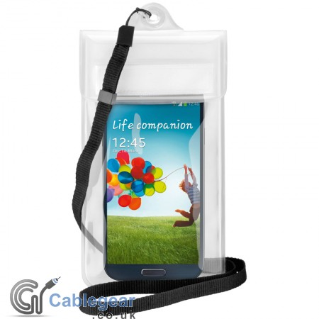 """Up to 5"""" Devices Beach bag"""