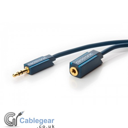 Professional 3.5mm Audio Cable Extension Cable