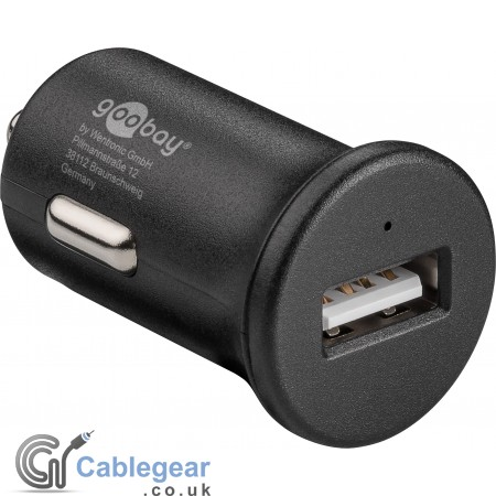 QC3.0 USB Quick Car Charger 2.4A Quick Charge™