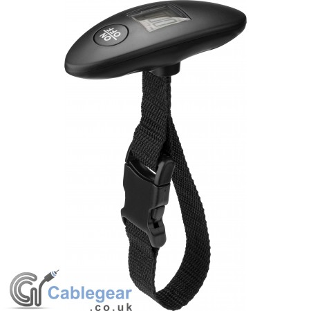 Digital Luggage Scale (Up to 40kg)