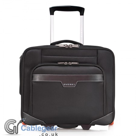 "EVERKI Journey Laptop-Trolley 11""-16"" adaptable compartment"