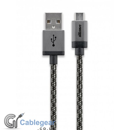 High Power Micro-USB Charge/Sync Cable