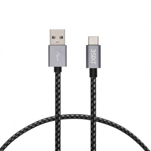 USB-C Charge and Sync Cable