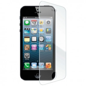 Protective glass for iPhone 5/5C/5S