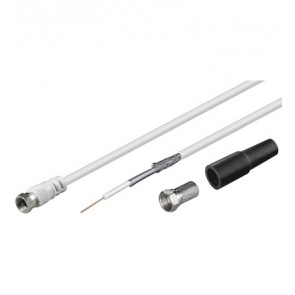 Coaxial Cable Self Assembly Kit