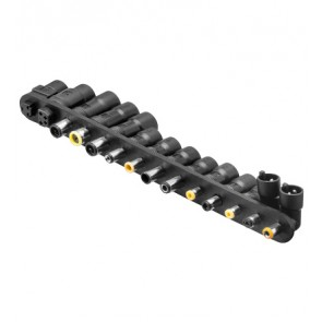Connector Set for Power Supplies - 14 pieces