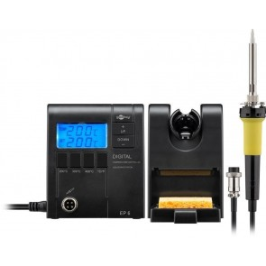 EP6 Digital Soldering Station