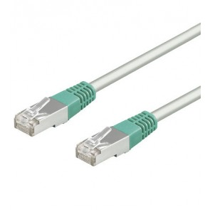 CAT 5e FTP Crossover Cable