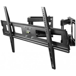 "TV EasyFold Corner XL Mount Bracket up 65"" Screens"
