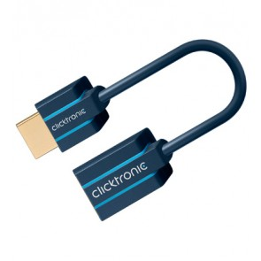 Flexible HDMI Adapter / Extension