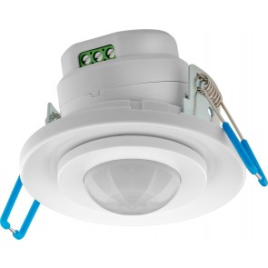 PIR Motion Sensor (Indoor - Flush Mount)