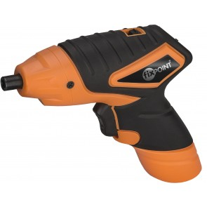 Cordless Screwdriver 3.6V with LED