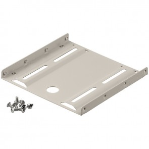 """SSD HDD Mounting frame 2.5"""" to 3.5"""""""