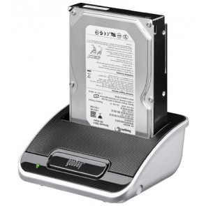 USB 3.0 SATA HDD Docking Station