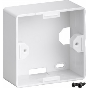 Keystone Socket box - 2/3 Ports