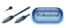 Toslink Professional Optical Cable